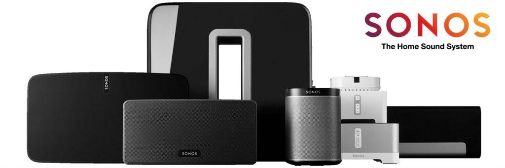 Sonos-Family